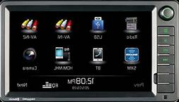 "Jensen XRV10 Double DIN 10.1"" Touchscreen Bluetooth Multimed"